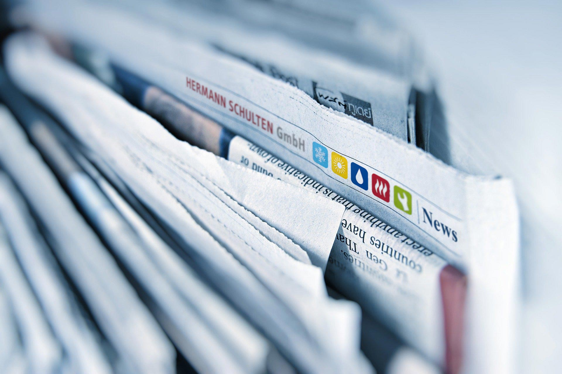 Hermann Schulten GmbH: News